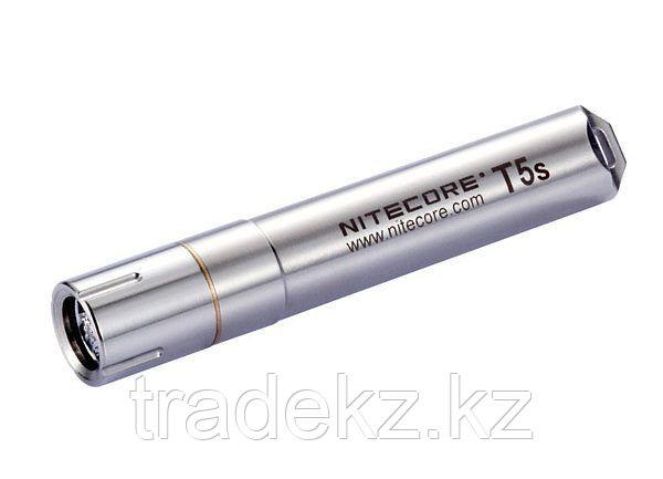 Фонарь светодиодный NITECORE T5S (без элементов питания)