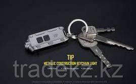 Фонарь светодиодный NITECORE TIP Silvery (без элементов питания), фото 2