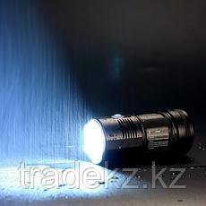 Фонарь светодиодный NITECORE TM06S (без элементов питания), фото 3