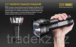 Фонарь поисковый светодиодный NITECORE TM16GT (без элементов питания), фото 3