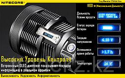 Фонарь поисковый светодиодный NITECORE TM36 Lite (без элементов питания), фото 3