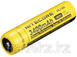 Аккумулятор NITECORE NL1834 (3400mAh), фото 2