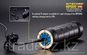 Аккумулятор усиленный NITECORE NBP68HD