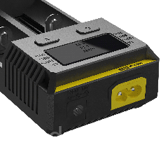 Зарядное устройство NITECORE Intellicharger NEW i2, фото 3