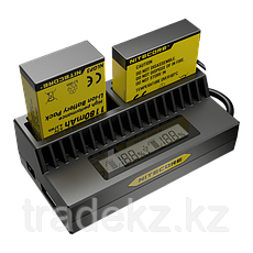 Зарядное устройство NITECORE UGP4 для GoPro 4, фото 2