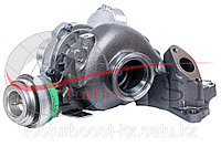 Турбина Saab 9-3 1.9 TiD, фото 1