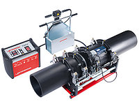 Машина для пайки пластиковых труб 90-355 мм ROWELD P 355 B Professional