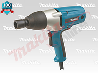 TW0350 MAKITA Гайковерт 400Вт, 0-2000 об/мин, 0-2000 уд/мин, 350 Hм, 3,0 кг