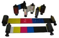 Ленты для принтеров Evolis Pebble, Dualys, Securion, Quantum, Primacy Lamination