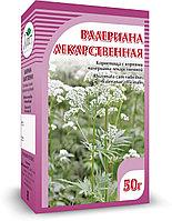 Валериана лекарственная, корневище с корнями, 50гр.