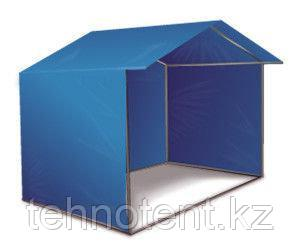 Палатка торговая 2х3