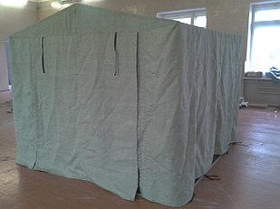 Палатка сварщика брезентовая