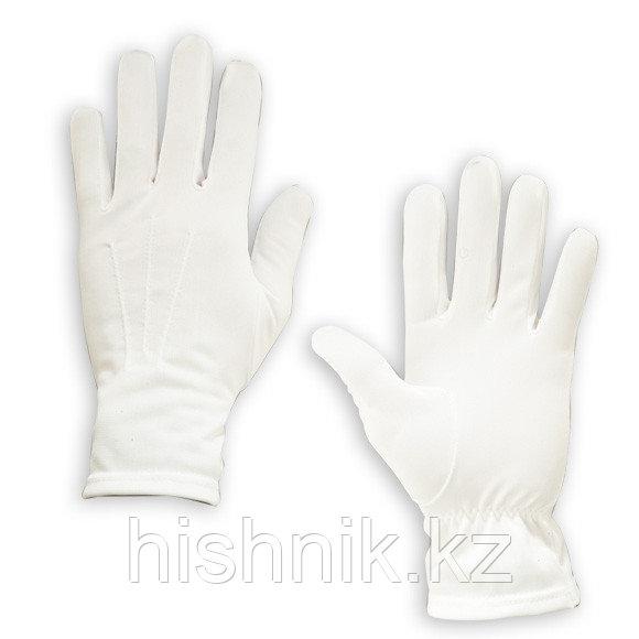 Перчатки офицерские