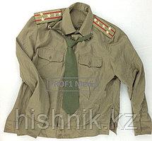 Рубашка офицерская