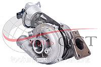 Турбина Ford Kuga 2.0 TDCi, фото 1