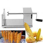 Аппарат для изготовления спиральных чипсов промышленный, фото 3