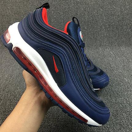 Кроссовки Nike Air Max 97  Blue, фото 2