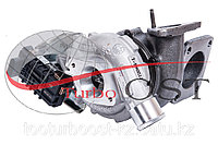 Турбина Land-Rover Defender 2.4 TDCi, фото 1