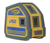 Точечный нивелир Spectra Precision LP50