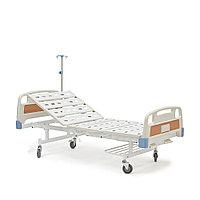 Кровать функциональная механическая с принадлежностями RS105-А