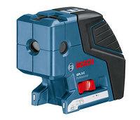 Точечный нивелир Bosch GPL 5C Professional