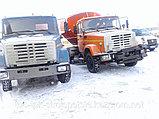 Универсальная дорожно-коммунальная машина МДК-433362 Зил, фото 2