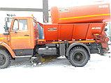 Универсальная дорожно-коммунальная машина МДК-433362 Зил, фото 4