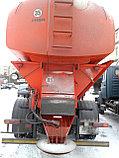 Универсальная дорожно-коммунальная машина МДК-433362 Зил, фото 5
