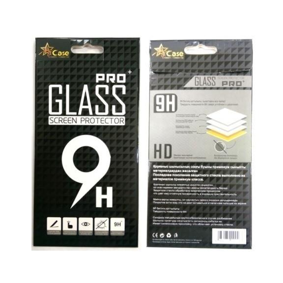 Защитное стекло A-Case Sony Z5+
