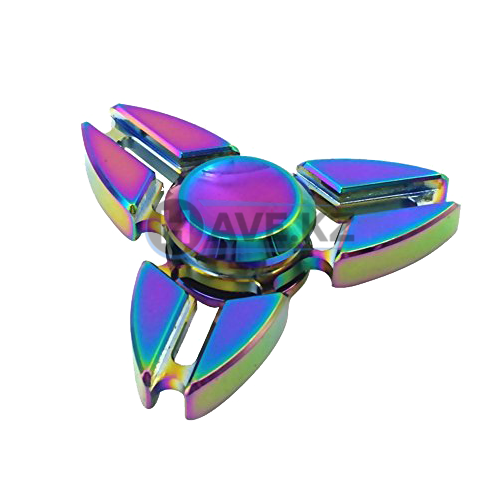 Rainbow Fidget Spinner в алматы