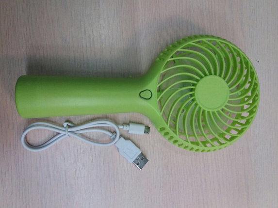 Ручной мини-вентилятор BN-1817, фото 2
