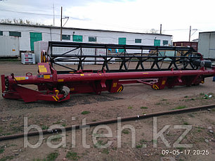Жатка валковая зерновая ЖВЗ-7,0, фото 3