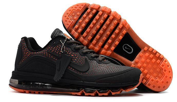 Кроссовки Nike Air Max 2017 Version 2 серые
