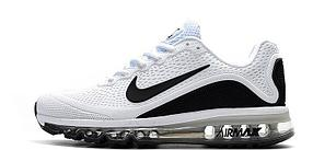 Кроссовки Nike Air Max 2017 Version 2 белые