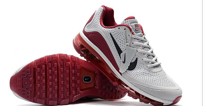 Кроссовки Nike Air Max 2017 Version 2