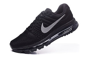 Кроссовки nike air max 2017 Version III (3)  Black, фото 2