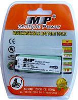 Аккумулятор MP-105 (аналог PANASONIC HHR-P105)