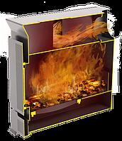 Отопительная печь Матрица 100 (до 100 куб.м)