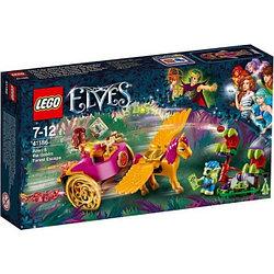 LEGO: ПОБЕГ АЗАРИ ИЗ ЛЕСА ГОБЛИНОВ