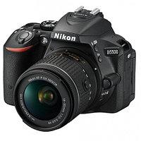 Цифровой зеркальный фотоаппарат Nikon D5500 Kit 18-55VR AF-P
