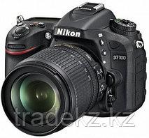 Цифровой зеркальный фотоаппарат Nikon D7100 Kit 18-105VR