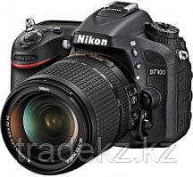 Цифровой зеркальный фотоаппарат Nikon D7100 Kit 18-140 VR
