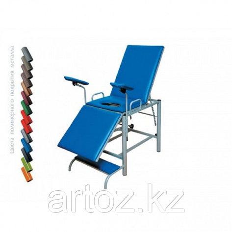 Кресло гинекологическое, фото 2