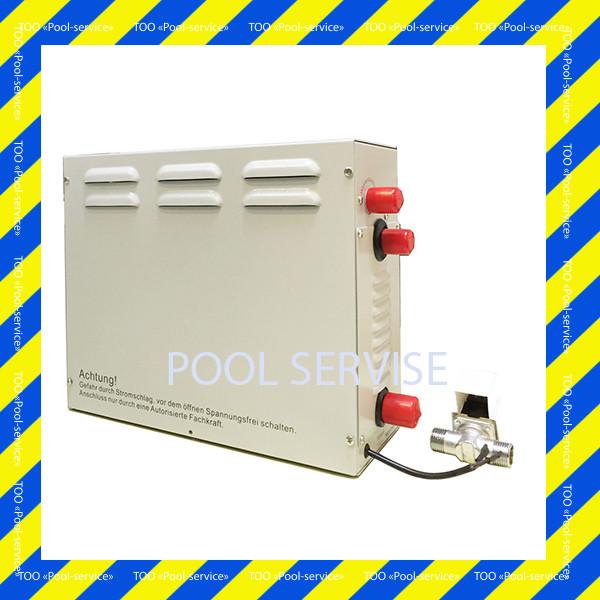 парогенератор, парогенератор для бани, парогенератор для сауны.