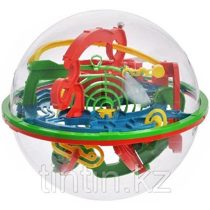 Шар лабиринт 118 шагов, Magical Intellect Ball 927A, фото 2