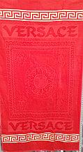 Пляжное полотенце Versace. Турция, 95х175 см