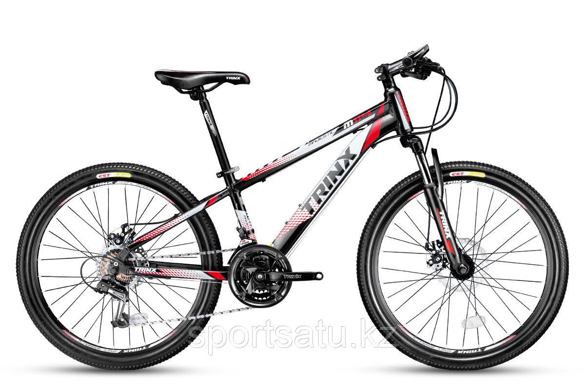 Велосипед Trinx K114 13