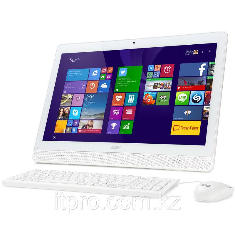 Моноблок AIO Acer Aspire  Z1-612