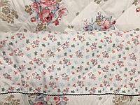 Одеяло, легкое, х/б 2-х спалка