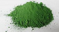 Пигмент зеленый 5605